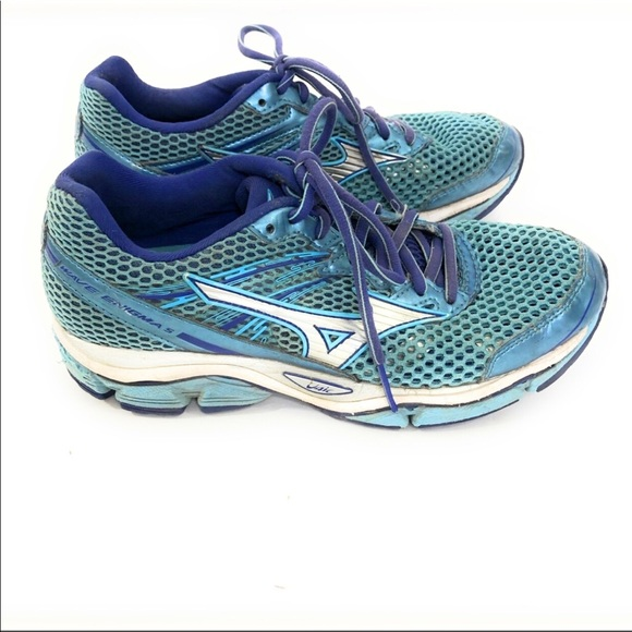 new high quality special sales discount Mizuno Shoes | Wave Enigma 5 Size 8 | Poshmark